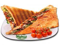 Sandwich toast big image