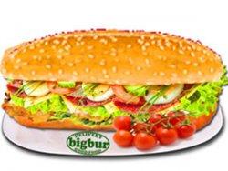 Sandwich fresh big image