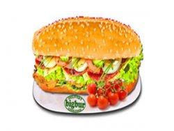 Sandwich fresh normal image