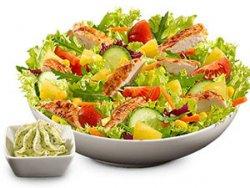 Salată grill image