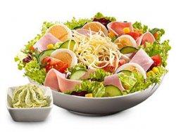 Salată Paradise image