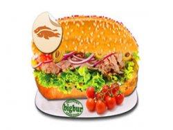 Sandwich ton normal image