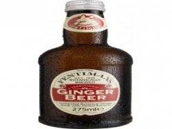 Ginger Beer image