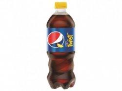 Pepsi twist image