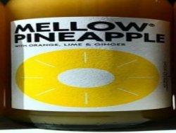 Mellow Pineapple image
