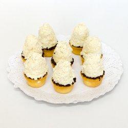 Mini tartă cu caramel image