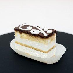 Prăjitură cu iaurt image
