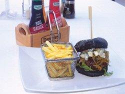 Burger Gourmet image