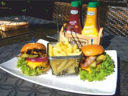 Burger Mini image