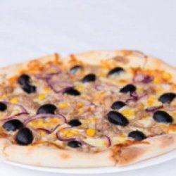 Pizza cu ton 45 cm image
