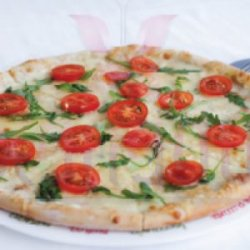 Pizza Sorentina 30 cm image