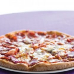Pizza Xanadu 45 cm image