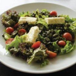 Salată Mediteraneană image