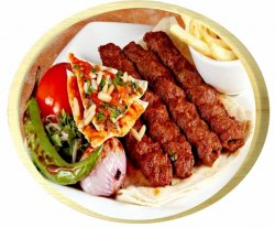 Kebab orfeli image