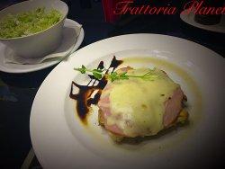 Pollo Italiano image
