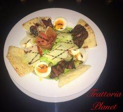 Salată Planet image