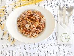 Spaghete Milanese image