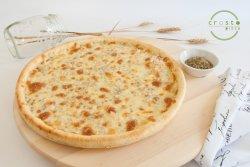 Pizza Quattro Formaggi 40 cm image