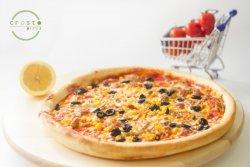 Pizza Al Tonno 40 cm image