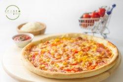 Pizza Capricioso 40 cm image