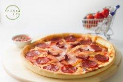 Pizza Carnivoro 40 cm image