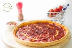 Pizza Diavolo 40 cm image