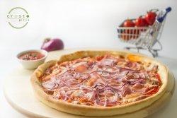 Pizza Rustico 40 cm image
