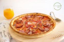 Pizza Paesano 26 cm image