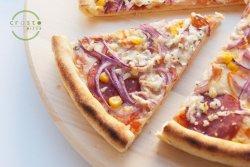 Pizza Crosto 26 cm image