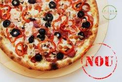 Pizza Faimoso 40 cm image