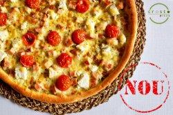 Pizza Basilico 32 cm image