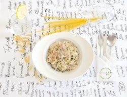 Spaghetti Sienno image