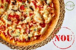 Pizza Pollo Picante 40 cm image