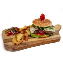 Meniu delicios Burger  image