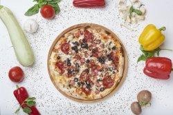 Pizza Diavolo 24 cm image