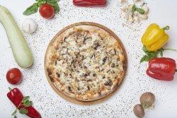 Pizza Funghi 24 cm image