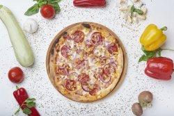 Pizza Clasico - 30cm image