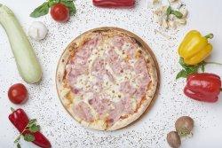 Pizza Prosciutto -  24cm  image