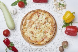 Pizza Quattro Formaggi - 30cm image