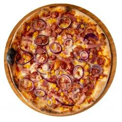 Pizza Rustica -  24cm  image