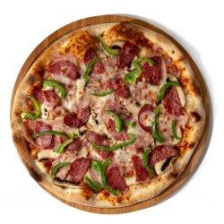 Pizza Roma - 30cm image