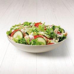 Salată Signature bucăți de pui image