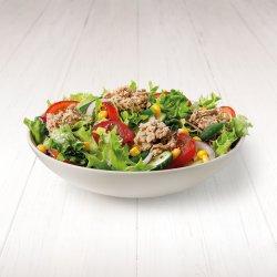 Salată ton Nicoise image