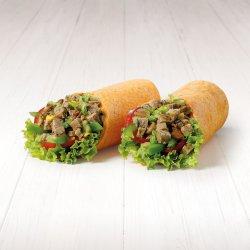 Wrap picant cu legume image