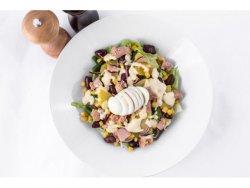 Salată Nicoise image
