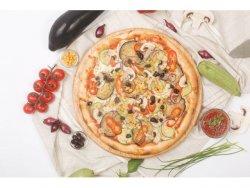 Pizza Vegetariană 26 cm image