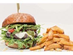 Meniu Fresco Beef Burger image
