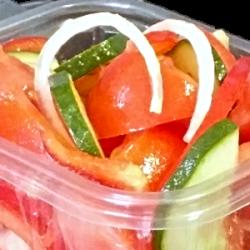 Salată asortată mică image