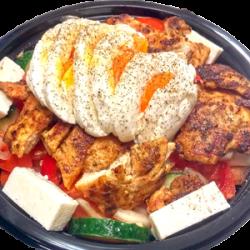 Salată Enduro image