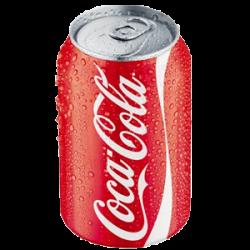 Coca Cola 330 ml image